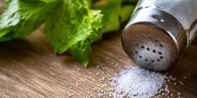 塩のつくり方